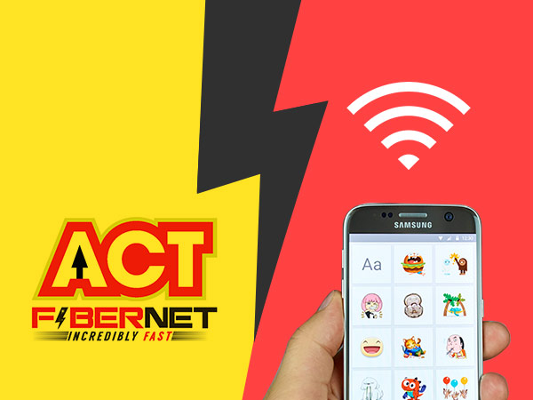 ACT Fibernet increases data limit of all plans at no extra cost