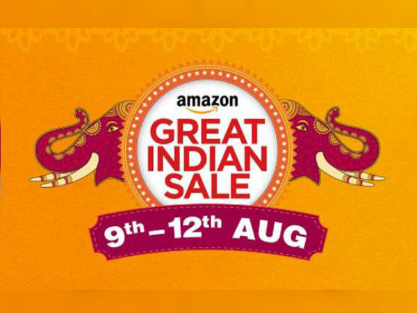 Amazon announces Great Indian Sale dates, attractive deals and more
