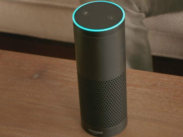 Amazon Echo India release pegged for October at Rs. 12,000