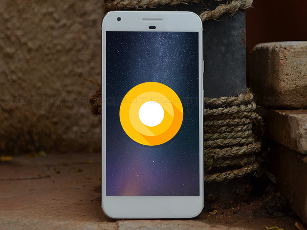 Android O Official Release Expected Next Week