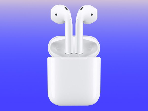 Apple unable to meet the strong level of demand for Airpods: Tim Cook
