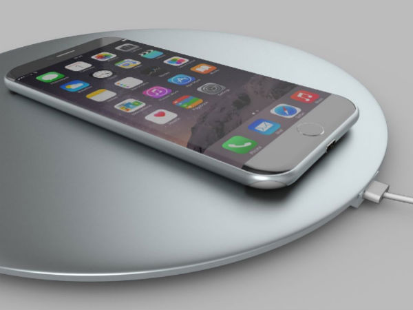 New reports show up on Apple's upcoming wireless charger