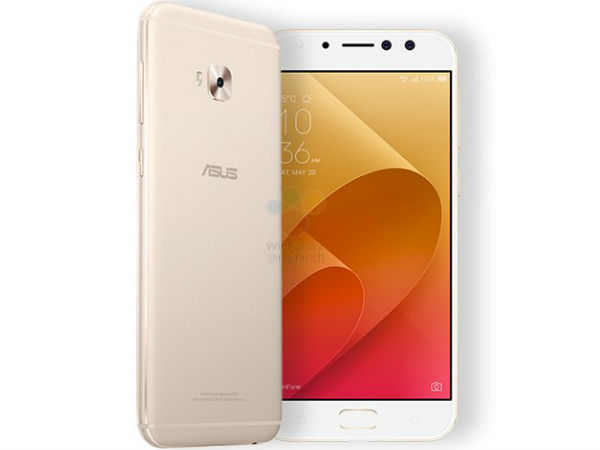 Asus ZenFone 4 Selfie and Selfie Pro renders, specs, pricing leaked