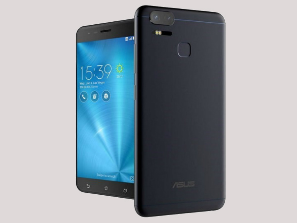 Asus ZenFone Zoom S launched in India: Price, features, specs and more