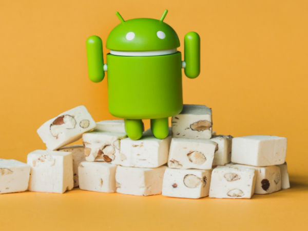 Best budget Android Nougat smartphones to buy in India