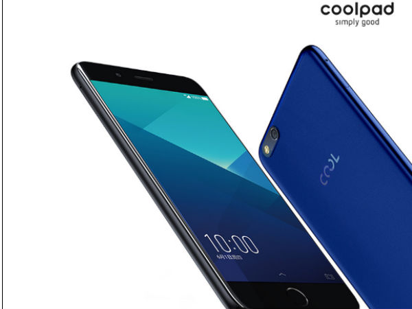 Coolpad Cool Play 6 teasers released ahead of launch