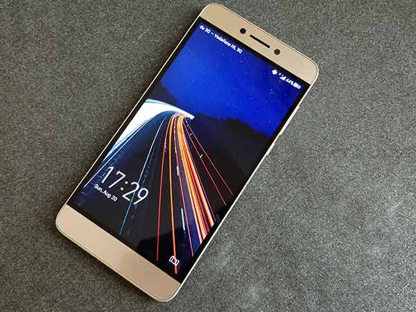 Coolpad Coolplay 6 First Impressions: 6GB RAM and dual-lens camera setup is the highlight