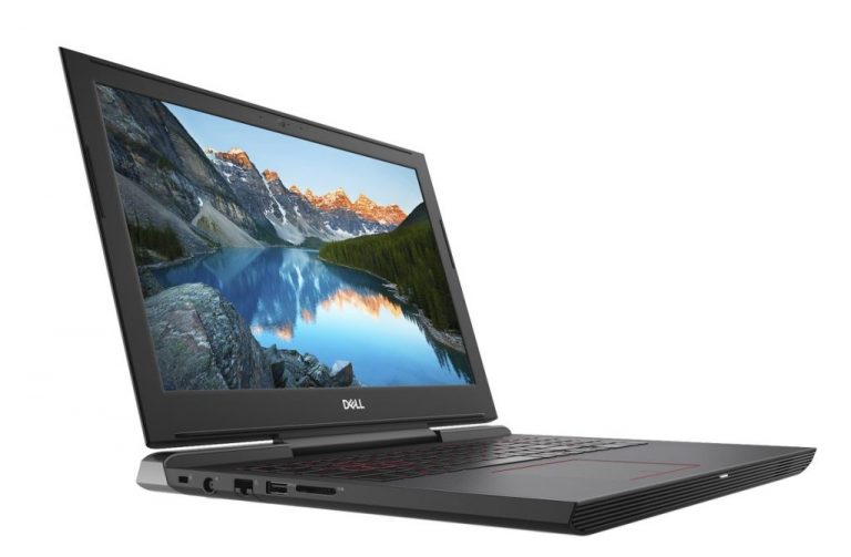 Dell introduces Inspiron 15 7000 gaming laptop and a rugged tablet