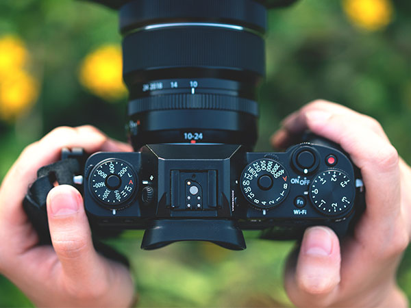 Different Modes on DSLR Camera Explained