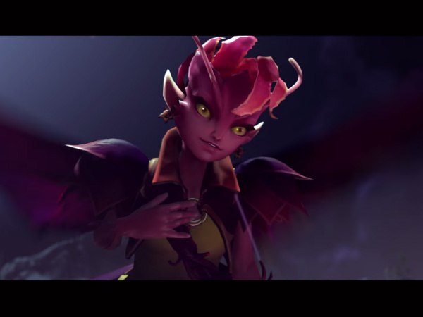 Dota 2 will get two more heroes as part of the Dueling Fates update