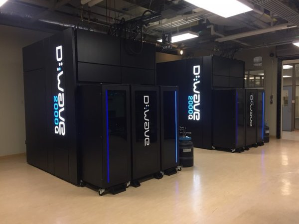 The Age of Quantum Computers is upon us!