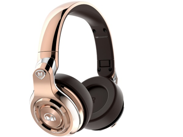 Monster launches Elements headphones with Melody virtual assistant