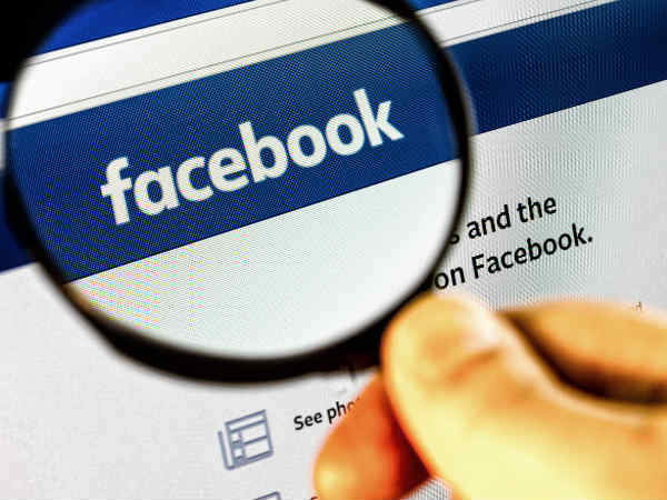 Facebook will stop advertising service for pages promoting false news
