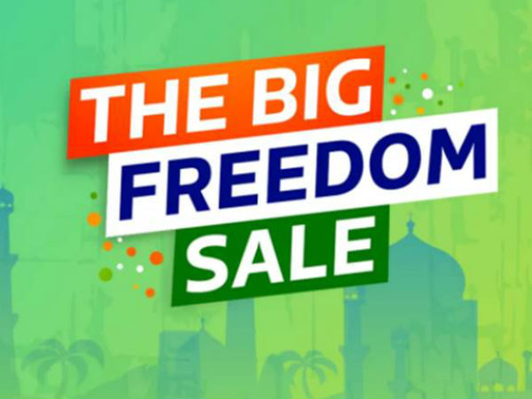 After Amazon, Flipkart announces dates of Big Freedom Day Sale 2017