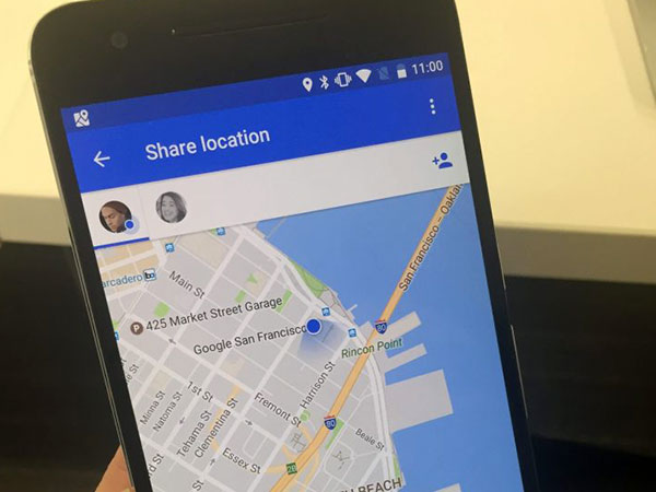 Google Maps adds Q&A section to pages