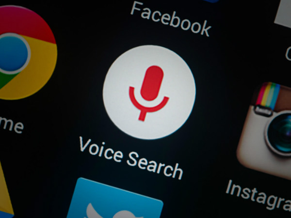 Google's voice search feature now supports 8 more Indian languages