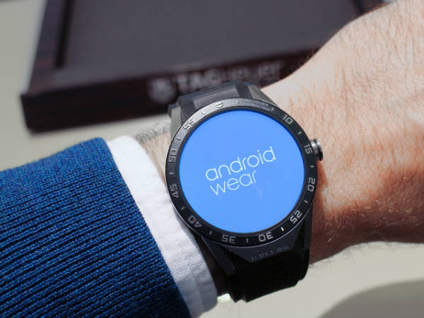 Android Wear users are having problems with Google Assistant