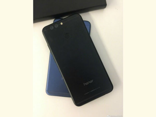 Honor tipped to launch a mini version of V9