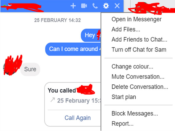 how to appear offline on facebook messenger app 2017
