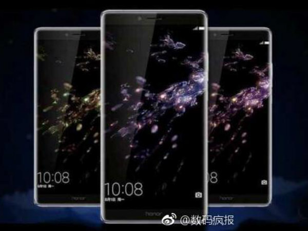 Huawei Honor Note 9's complete specs have been leaked