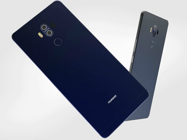 Huawei Mate 10 video teaser out: Will sport Leica-branded 20+12MP dual rear cameras