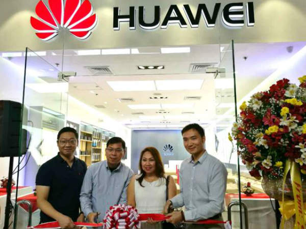 Huawei to strengthen its offline retail presence in India