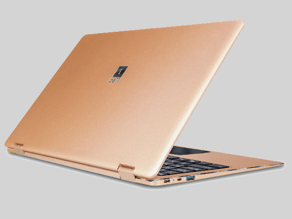 iBall CompBook Aer 3 business laptop launched under Rs. 30,000