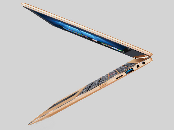 IBall Slide PenBook 2-in-1 launched in India at Rs 24999