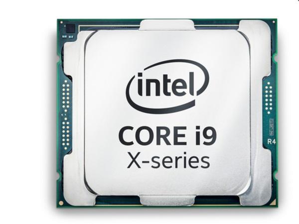 Intel announces the release of Intel Core X-series processors