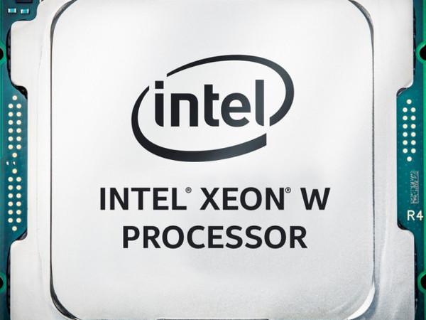 Intel introduces performance class Intel Xeon-W processors