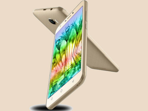 Intex Aqua Note 5.5 with 4G VoLTE launched at Rs. 5,799