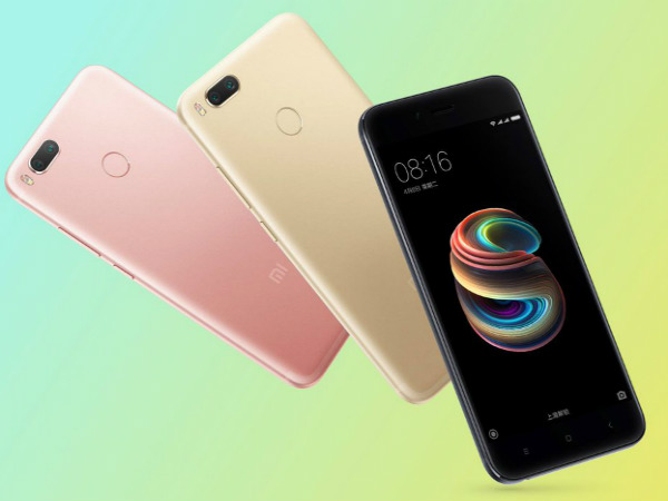 Is Xiaomi Mi A1 the next Android One smartphone?