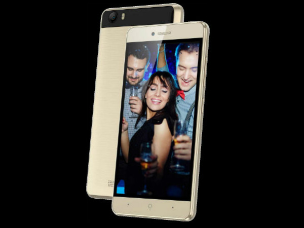 itel PowerPro P41 with 5,000mAh battery launched at Rs. 5,999