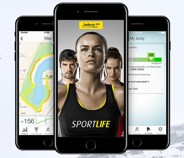 Jabra unveils Elite Sports wireless earbuds at Rs. 18,990 in India