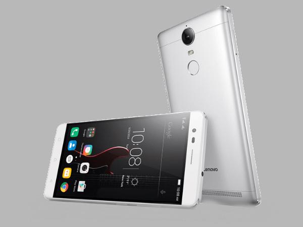 Lenovo will no longer use the VIBE Pure UI on its future smartphones
