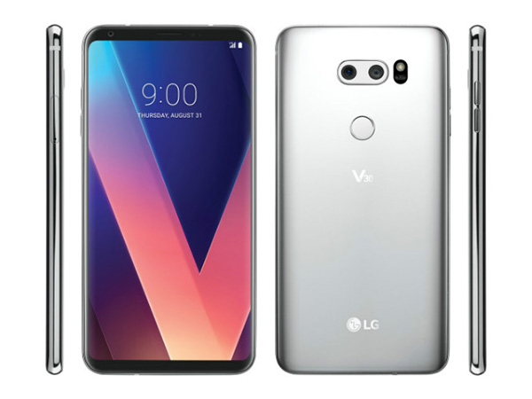 LG V30 to offer next-gen audio functions unseen in a smartphone