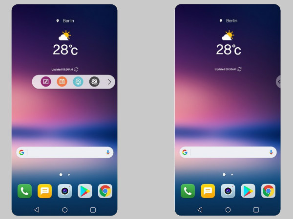 LG V30's software version and features revealed ahead of its launch