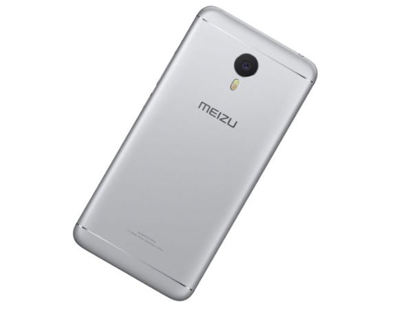Meizu M6 Note spotted online with a dual-camera and a faster CPU