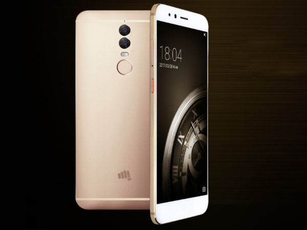 Micromax Evok Dual Note to be available as Flipkart exclusive
