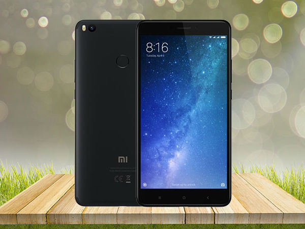Xiaomi Mi Max 2 goes on sale in India: Exciting offers from Jio
