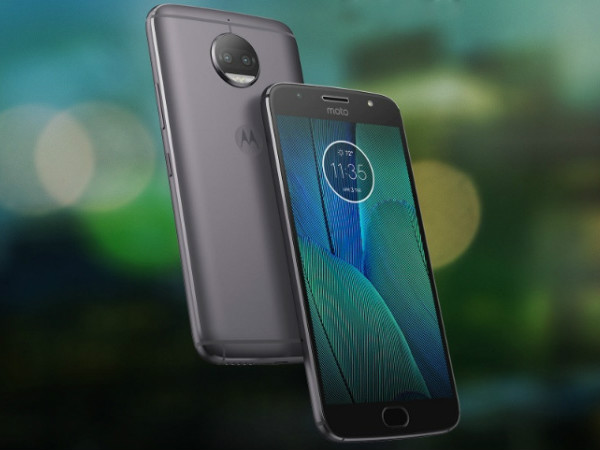 Moto G5S & Moto G5S Plus Launched in India