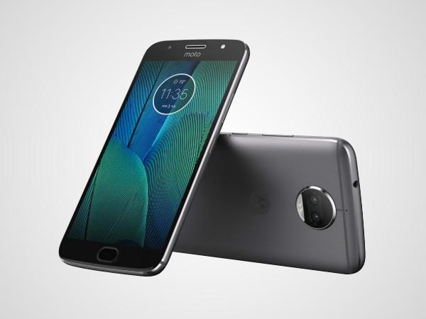 Motorola Moto G5S and G5S Plus announced in India: Features, price etc