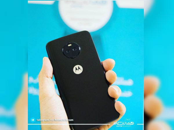 Motorola Moto X4 leaked in render along with specs sheet