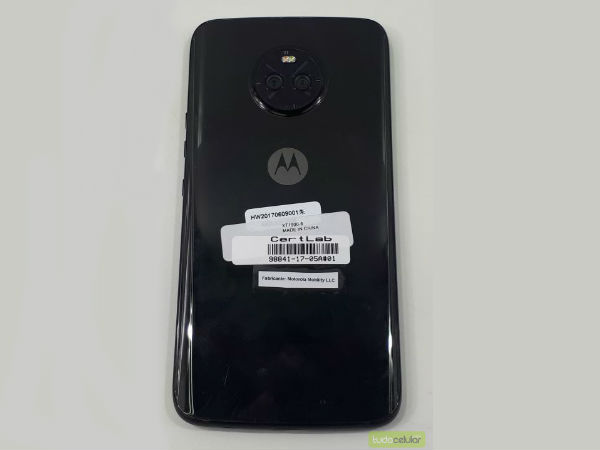 Moto X4 renders and specs leaked again