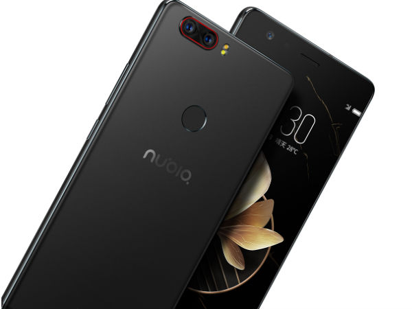 New Nubia Z17 variant with 8GB RAM, 64GB storage coming soon