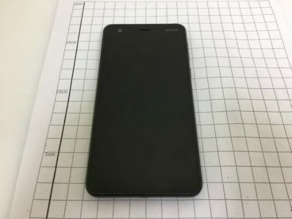 Nokia 2 TA-1029 spotted on FCC; images leak design and screen size