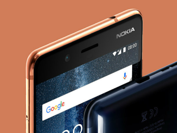 Nokia 8 India release to happen during Diwali, to cost around Rs. 45,000
