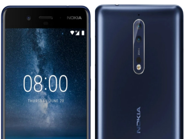 Nokia 8, Nokia 2 and Nokia 3310 3G variant to be unveiled today by HMD