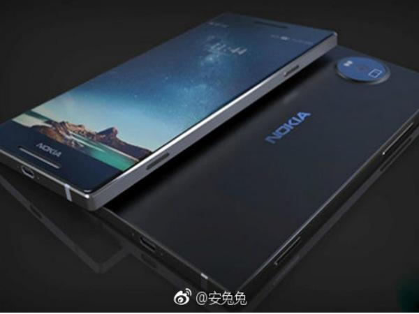 Nokia 9 TA-1052 with single 13MP rear camera hits AnTuTu