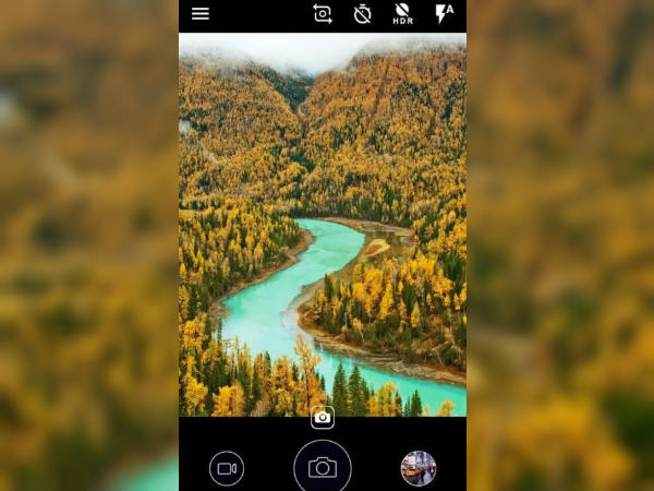 Nokia Camera app now available for download in Google Play Store